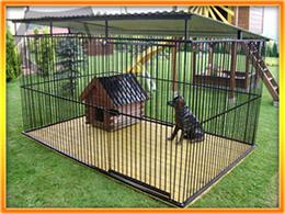 CIAPEK Hundezwinger 3x2m