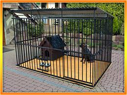 BRUTUS Hundezwinger 3x2m