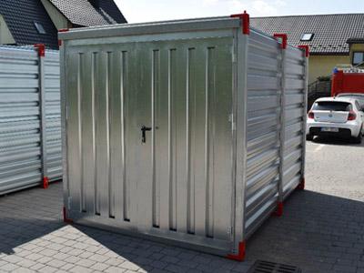 Container  2m